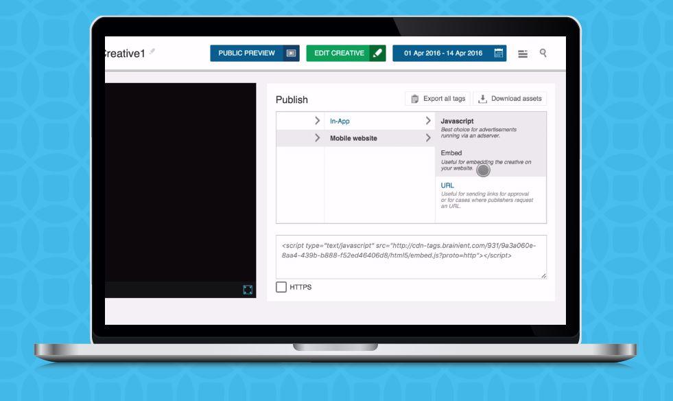 Comprendre la vidéo interactive et dynamique (basée sur les données) de Teads (interview)