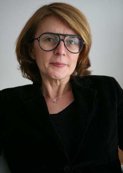 Claudie VOLAND RIVET