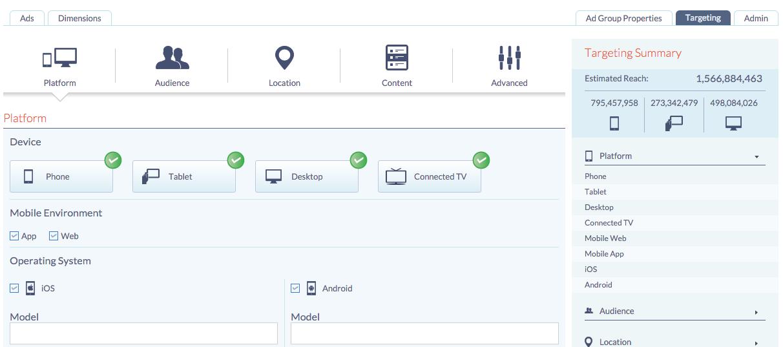 Les trading desks s'équipent de solutions de suivi cross device