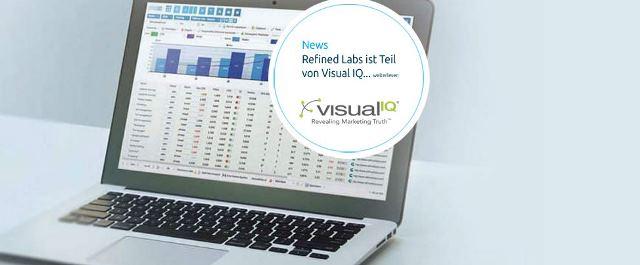 Attribution : Visual IQ achète la société allemande Refined Labs