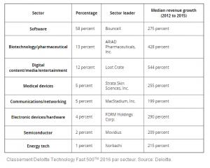 Deloitte US_2016_par secteur