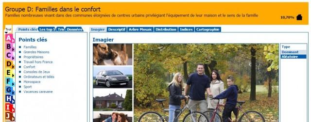 Data: Experian digitalise ses profils des consommateurs français avec LiveRamp