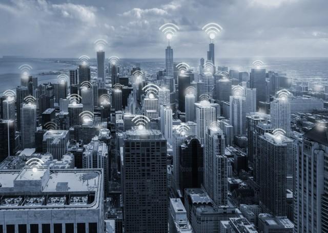 L'IoT: priorité des marketeurs parmi les principales tendances technologiques (étude)