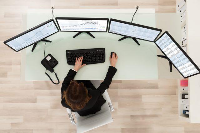 Connaître les spécificités de chaque trading desk opérant en France (étude)