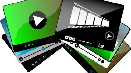 Multi-écrans vidéo