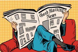 Fake news et contenus premium (suite de l'interview A.Marcombe, MEDIA.Figaro)