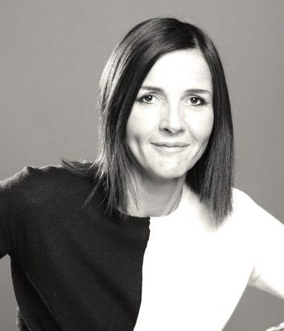 Valérie Chavanne, vice-présidente de l'IAB France.