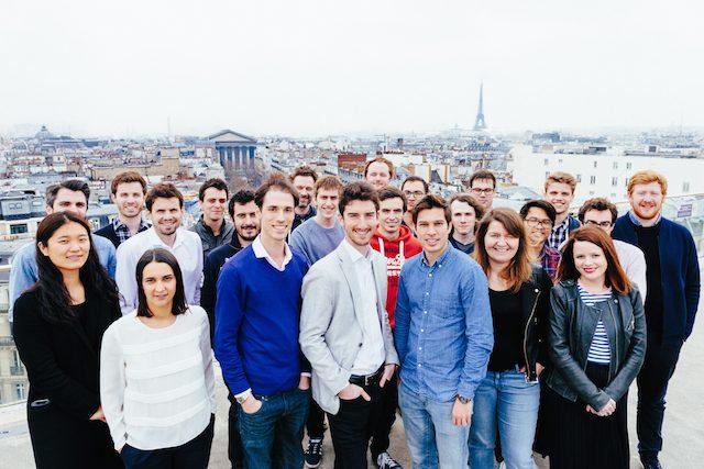 Performance: Databerries lève 15M d'euros et se lance aux Etats-Unis