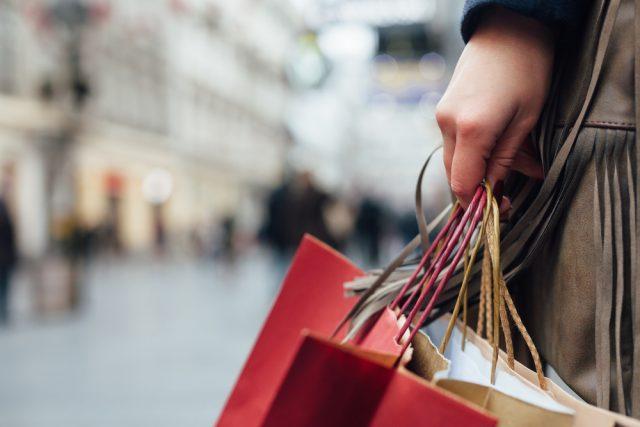 Shoppers, consommateurs.