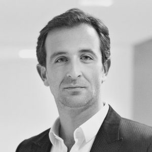 Jean-Philippe Caste, Directeur Commercial France de Widespace