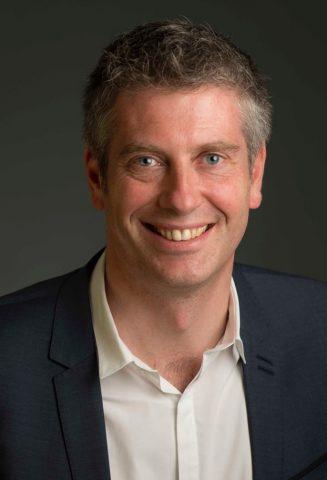 Laurent Nicolas, VP développement marché, AppNexus