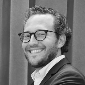 Emilien Eychenne co-fondateur d'Adikteev
