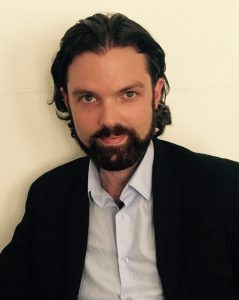 Renaud Biet, TabMo.