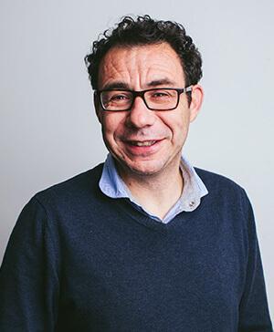Olivier Simonis, Qualifio.