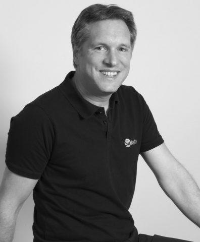 Benoit Oberlé, SirData.