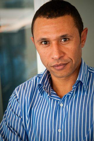 Frank Surena, Awin.
