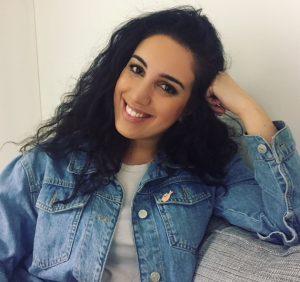 Sonia Zmihi, Gamned.