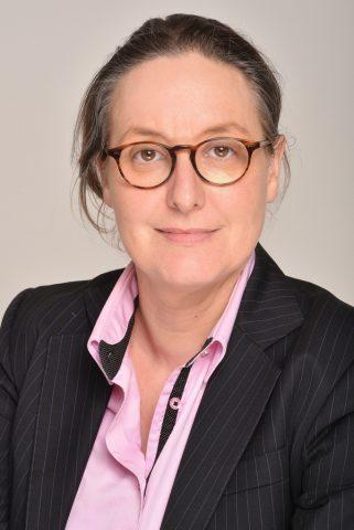 Aude Perdriel-Vaissiere, Publicis Média.