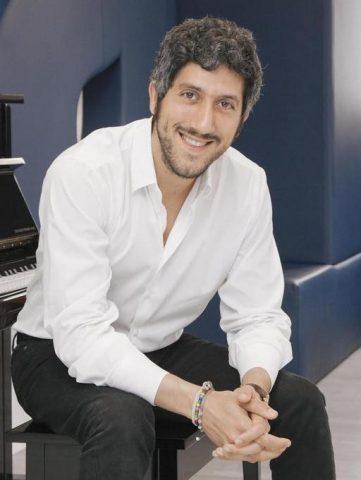 Adam Singolda, Taboola.