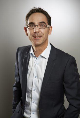 Olivier Letuppe, Imédiacenter.