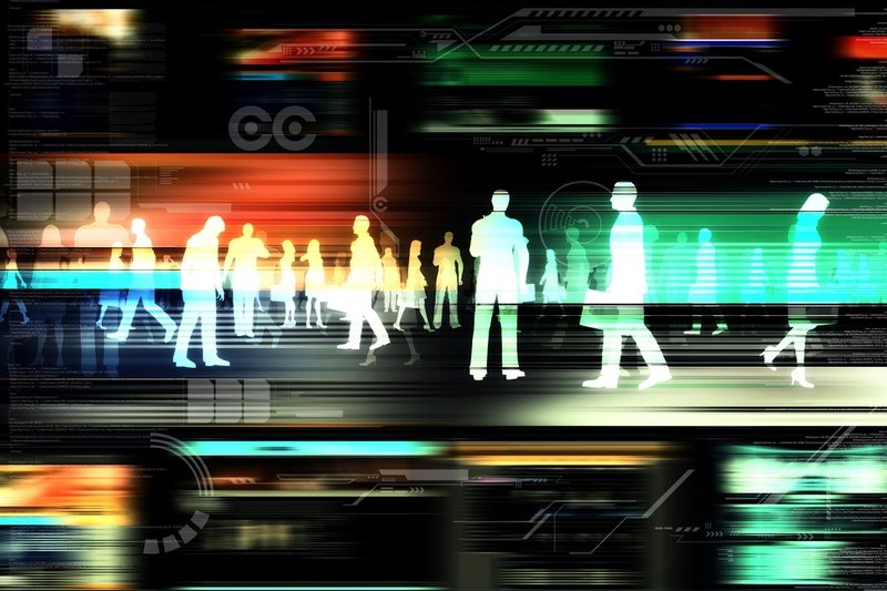 Les Échos: «La digitalisation de nos activités conduisent à un renforcement du poids des abonnés» (B. Lajouanie, interview).