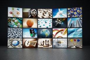 La TV de demain va-t-elle permettre de mieux concurrencer Google et Facebook ? (interview de G.Charles, M6 Publicité)