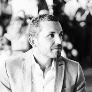 Vincent Salini, M Publicité.