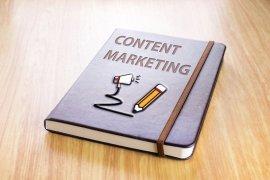 content marketing, contenu
