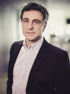 Jérôme de Lempdes, Prisma Media Solutions.
