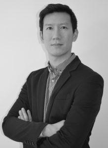 Tony_Nguyen, Condé Nast.