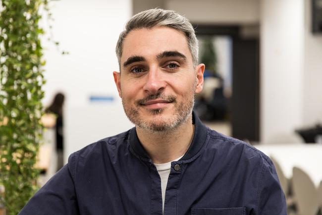 Mathieu Rostamkolaeï