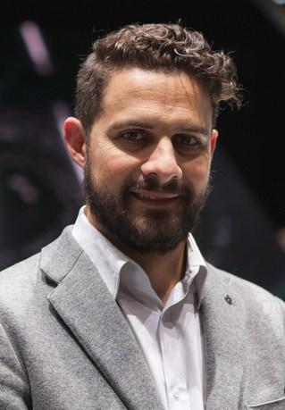 Xavier Diquet, Nissan.