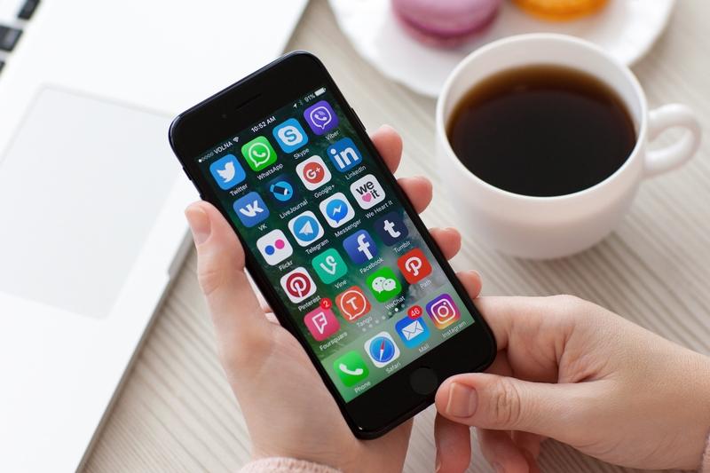 Instagram se renforce, Facebook vieillit: le nouveau positionnement des médias sociaux pour les annonceurs (Interview de D. Landesmann, Socialbakers)
