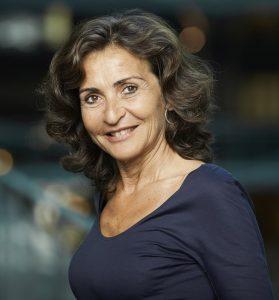 Corinne Mrejen, Les Echos Le Parisien.