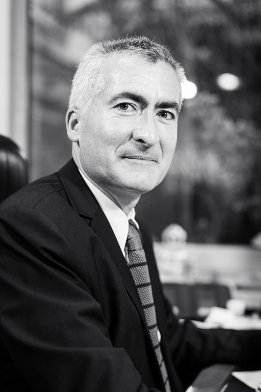 Stéphane Martin, ARPP.