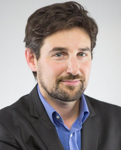 Antoine Saglier, ZBO Media.