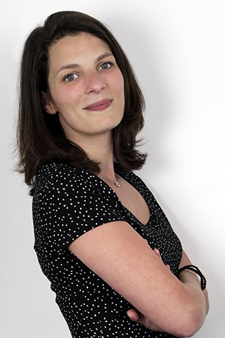 Aurélie Besançon, GroupM.