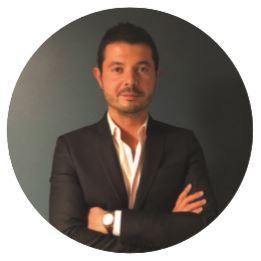 Sébastien Ruiz, Groupm