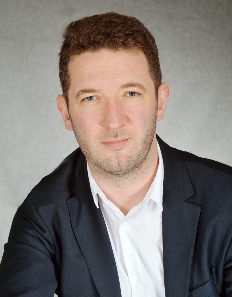 Guillaume Boderau, Sourcepoint.