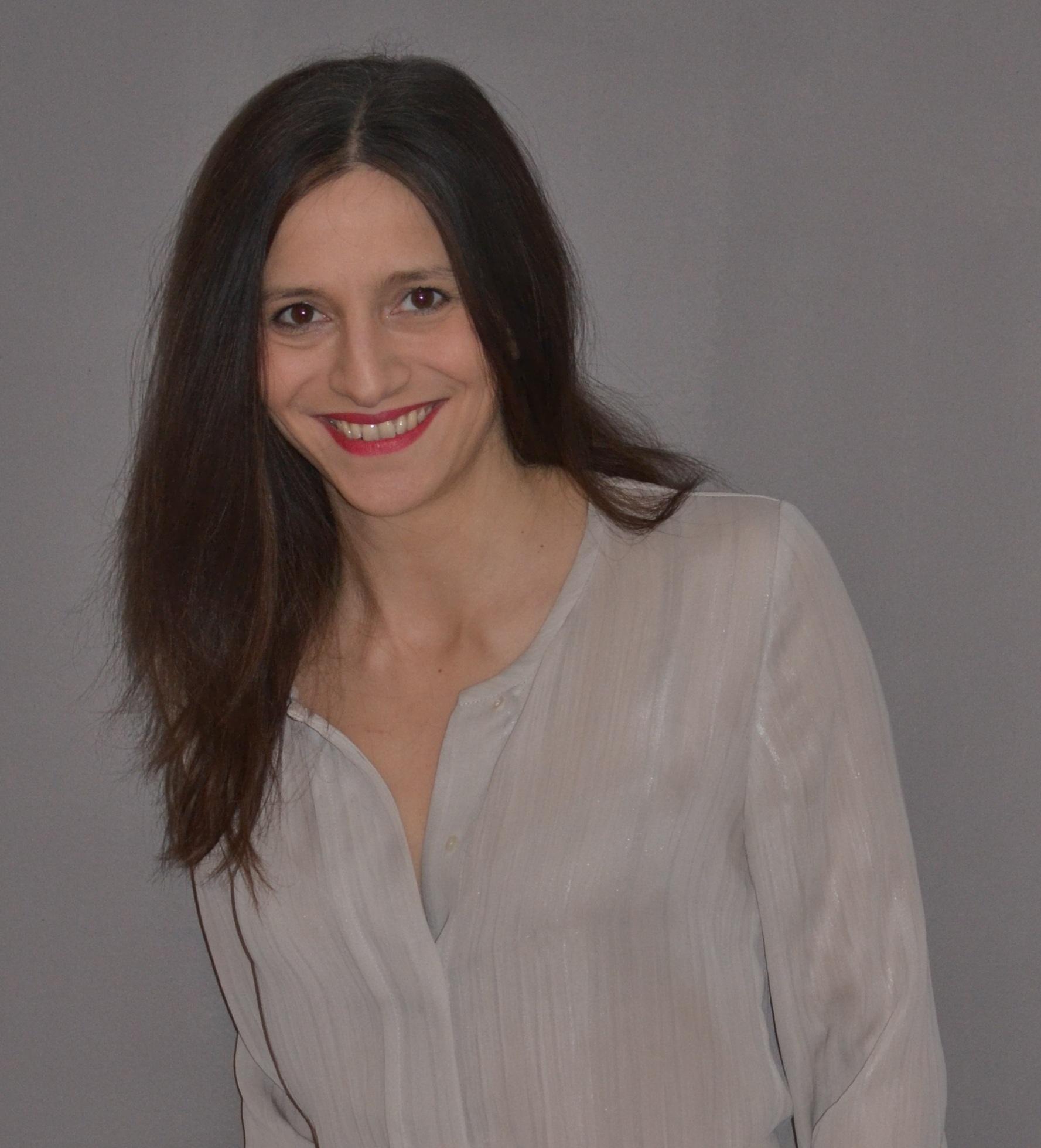 Béatrice Lhopitallier, Orange