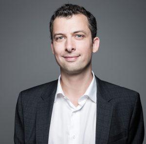Dimitri Marcadé, TF1 Publicité.