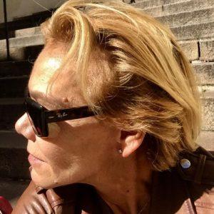 Françoise Duclos Bourson, Free.