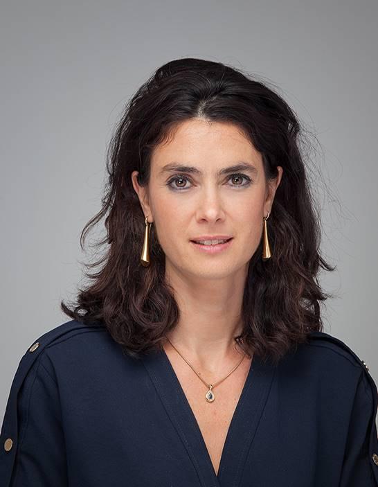 Irène Grenet, FranceTV Publicité.