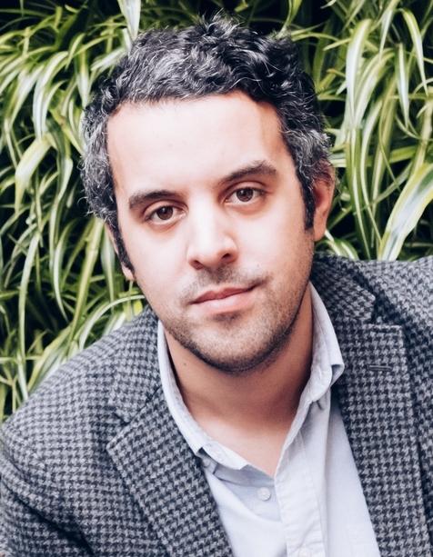 Kamel El Hadef, Audion.