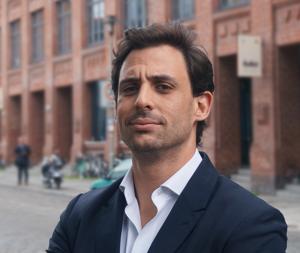 Bastien Faletto, 1plusX.