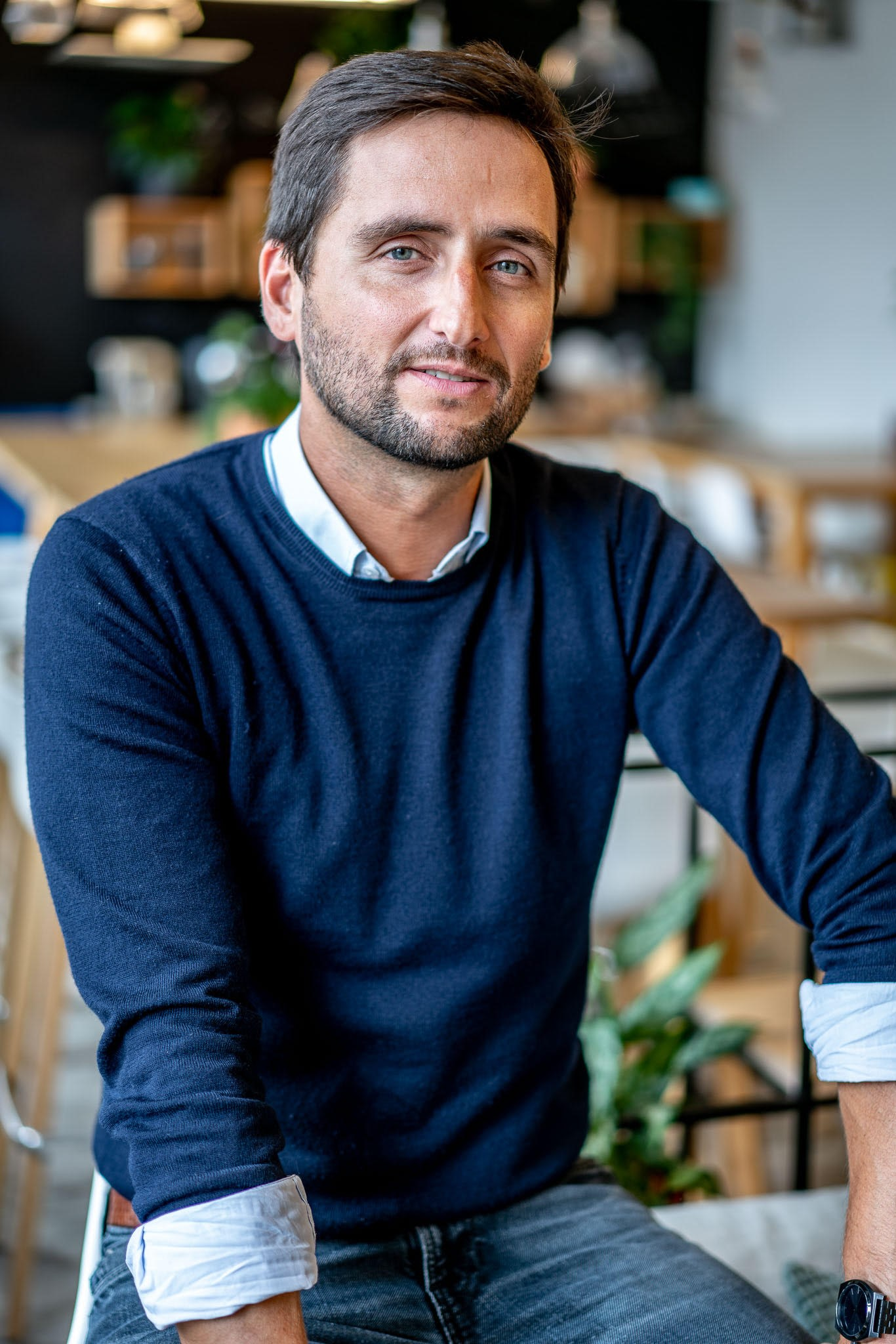 François-Xavier Préaut, Outbrain