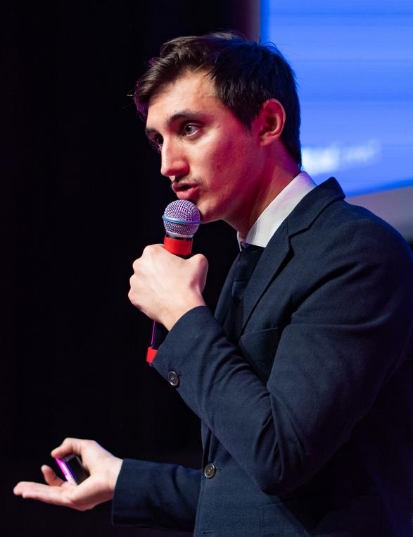Jean Baptiste Moggio, RTL Ad Connect.