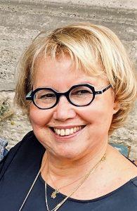 Evelyne Sosnovsky , EdiPub.