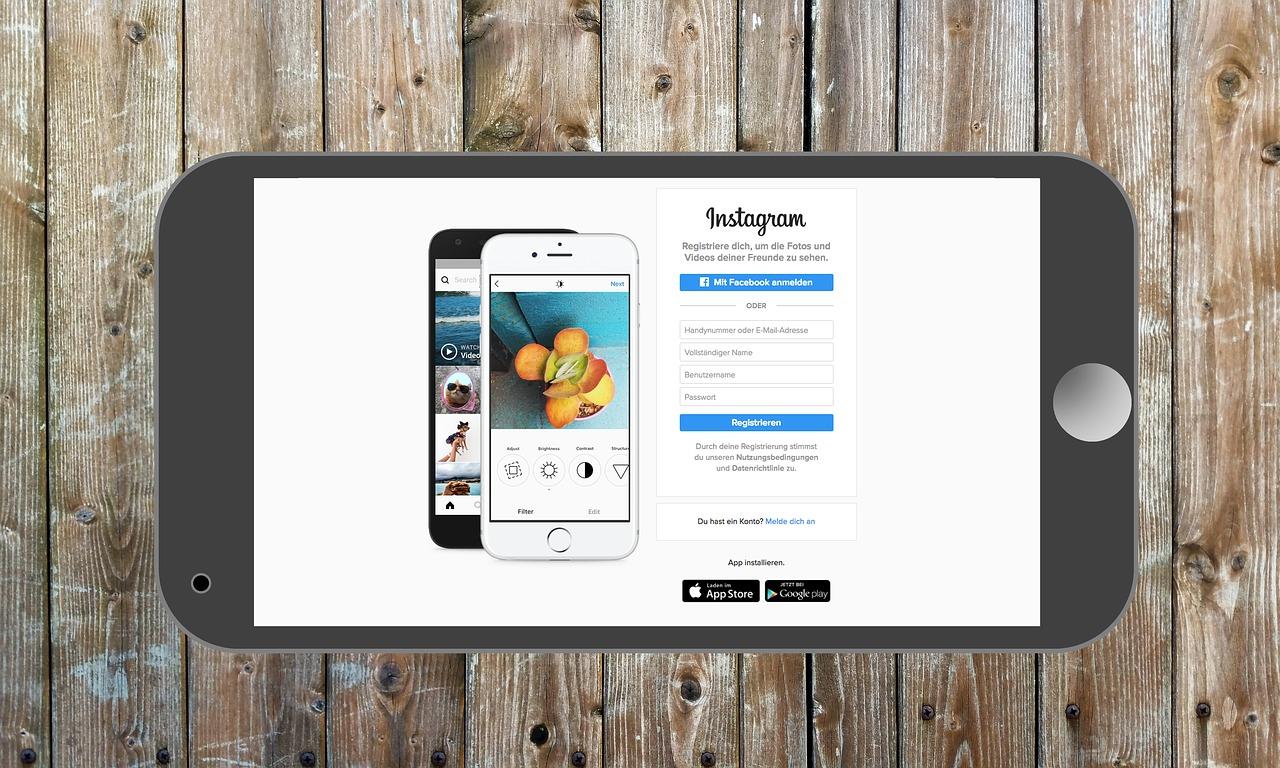 La croissance d'Instagram continue de ralentir aux US