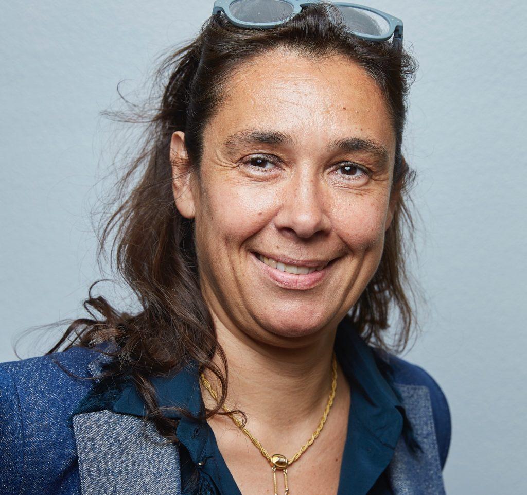 Véronique Pican, IAB